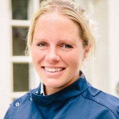 Dr. Charlotte Hilleary BVM&S MRCVS