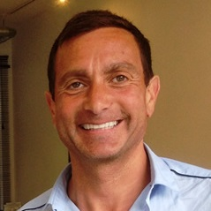 Dr. Stewart Halperin BVMS MRCVS